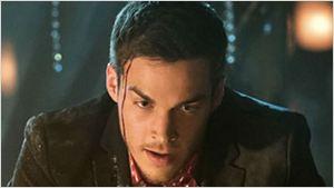 "'Supergirl' ficha a Chris Wood como un ""sorprendente personaje de DC"""