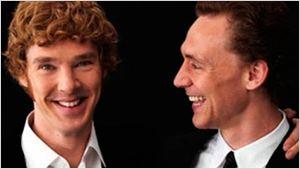 'Sherlock': ¿Aparecerá Tom Hiddleston en la cuarta temporada?