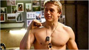 'Pacific Rim 2': Charlie Hunnam no estará en la secuela como Raleigh Becket