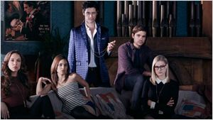 'The Magicians': Regresa a Fillory con este clip de la segunda temporada
