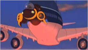 Este es el final original de 'Lilo & Stitch' que se vio modificado por el 11-S