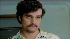 'Narcos' podría continuar sin Pablo Escobar
