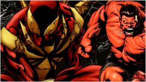 'Capitán América: Civil War': Iron Spider y Hulk Rojo casi aparecen en la película de Marvel