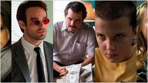 Netflix celebra el Día Internacional del Actor revelando algunas curiosidades de sus estrellas