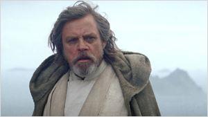 """'Star Wars': Mark Hamill se """"despide"""" de su barba hasta el 'Episodio IX'"""