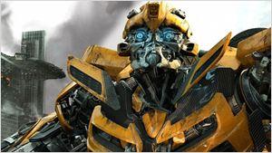 'Transformers: El último caballero': Nuevas fotos desvelan las mejoras de Bumblebee