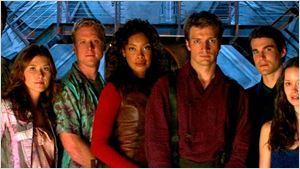 Nathan Fillion descarta el regreso de 'Firefly'