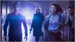 'Class': Peter Capaldi aparecerá en el primer episodio del 'spin-off' de 'Doctor Who'