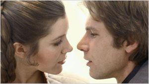 'Star Wars': Carrie Fisher cuenta su divertida razón por la que Leia deja a Han Solo