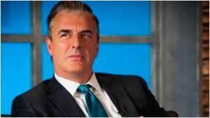 'The Good Wife': Chris Noth quiere estar en el 'spin-off' para cerrar la historia de Peter Florrick