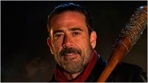'The Walking Dead': ¿Una precuela sobre Negan? Sería divertido, según Jeffrey Dean Morgan