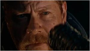 'The Walking Dead': Michael Cudlitz, Abraham, habla sobre la premiere de la séptima temporada