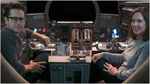 'Star Wars': Kathleen Kennedy se compromete a que una mujer dirija alguna película de la saga en el futuro