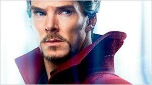 'Doctor Strange (Doctor Extraño)' supera los 600 millones de dólares en la taquilla mundial