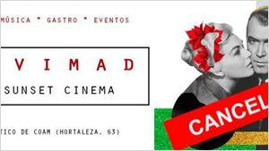 NAVIMAD, el nuevo proyecto de Sunset Cinema, queda cancelado