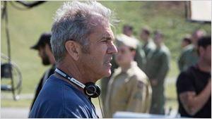 """Mel Gibson ('Hasta el último hombre'): """"Andrew Garfield es un gran actor, tiene un don"""""""