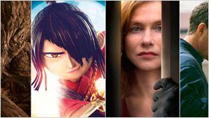Las 25 mejores películas de 2016 según SensaCine