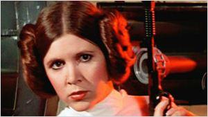 'Star Wars': 15 de las mejores frases de la princesa Leia