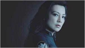 'Agents of S.H.I.E.L.D.': El póster del regreso de la cuarta temporada sigue conectando con 'Doctor Strange'