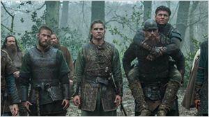 """'Vikings': La impactante muerte del final de la cuarta temporada originará una """"guerra mundial"""""""