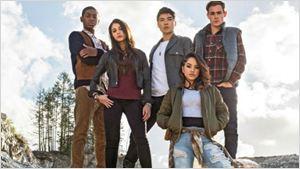 'Power Rangers': los protagonistas se enfrentan al peligro en el nuevo tráiler
