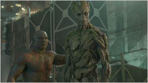 'Guardianes de la Galaxia Vol. 2': Dave Bautista habla sobre la relación entre Drax y Baby Groot en la secuela