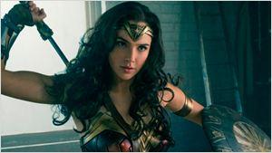 'Wonder Woman': Una figura de acción revela el aspecto que lucirá el dios Ares en la película