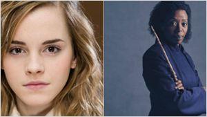 Emma Watson se emocionó cuando vio el futuro de Hermione en la obra de teatro 'Harry Potter y el legado maldito'