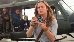 'Kong: La isla Calavera': Mira las fotografías de Mason Weaver, el personaje que interpreta Brie Larson
