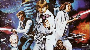 RUMOR: 'Star Wars' podría publicar este año su trilogía original sin alterar