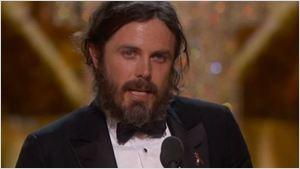Oscar 2017: Casey Affleck responde sobre la controversia de su premio a Mejor Actor