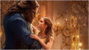 'La Bella y la Bestia': 15 diferencias entre la película de acción real y la de animación