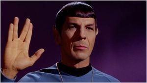 'Star Trek': el hijo de Leonard Nimoy, abierto a revivir Spock mediante CGI