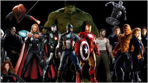 ¿Cuánto tiempo tardarías en ver el Universo Cinemático de Marvel al completo?