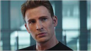 Chris Evans protagonizará el thriller de espías 'Red Sea Diving Resort'