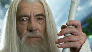 Ian McKellen volverá a interpretar a Gandalf en un espectáculo teatral