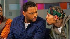 'Black-ish': Chris Brown será estrella invitada en la tercera temporada