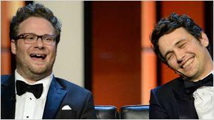James Franco y Seth Rogen producirán una serie adolescente y ambientada en los 90 para Hulu