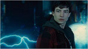'The Flash': El equipo buscará director mientras Ezra Miller graba 'Animales fantásticos 2'
