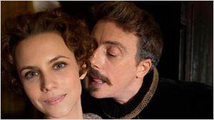 'El Ministerio del Tiempo': Aura Garrido aclara su 'corta presencia' en la mitad de la tercera temporada