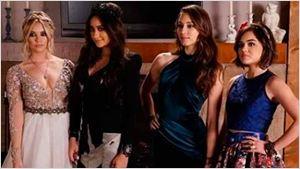 'Pretty Little Liars': 6 jugosos detalles sobre la recta final de la serie