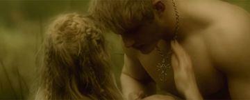 'Vikings': History celebra San Valentín con este video protagonizado por Bjorn