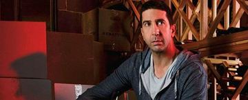 'Feed The Beast': Nuevas imágenes de la serie protagonizada por David Schwimmer para AMC