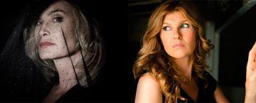 'American Horror Story': ¿Regresarán Jessica Lange y Connie Britton por la séptima temporada?