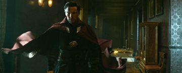 'Doctor Strange (Doctor Extraño)': Kevin Feige explica el 'easter-egg' del Hechicero Supremo de Marvel en 'Capitán América: El soldado de invierno'