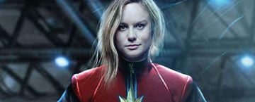 'Captain Marvel': Kevin Feige afirma que Carol Danvers será el personaje más poderoso del Universo Cinemático de Marvel