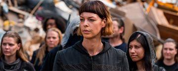 'The Walking Dead': Pollyanna McIntosh desvela más detalles sobre Jadis y la nueva comunidad