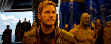 Chris Pratt en conversaciones para protagonizar el 'reboot' de 'El Santo'
