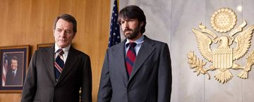 'Argo': Las tres inexactitudes históricas que echan por tierra la película