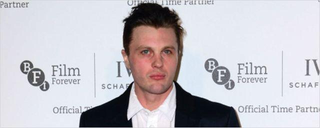 'Ghost in the Shell': Michael Pitt será el villano de la película de Scarlett Johansson